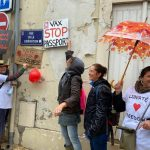World Wide Rally for Freedom à Marmande